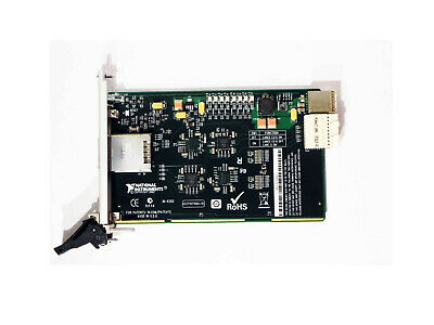 *USA* National Instruments NI 8262 x4 PCIe Module