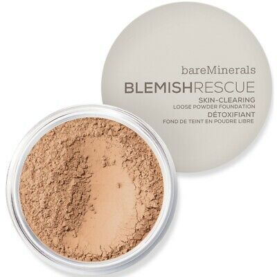 Blemish Rescue Skin-Clearing Loose Powder Foundation **(Multiple Shades)**