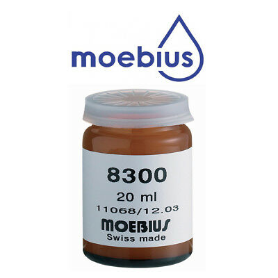 Moebius 8300 20ml Classic Grease for Watches Swiss Automatic and Chronograph