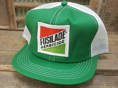 ae4d75a83 VINTAGE MADE IN USA Mesh Trucker Hat Strohs Beer Rose Snapback Cap ...