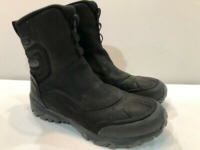 "f6fa73131bc Merrell Mens Coldpack Ice Boots Size 11.5 Zip Polar Waterproof 8"" (MSRP  170"