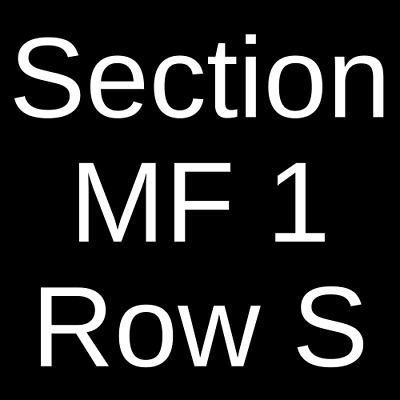 2 Tickets Dane Cook 10/4/19 State Theatre - MN Minneapolis, MN