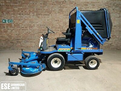ISEKI SF303 MOWER(£5,995 + VAT =£7,194) - £7,194 00
