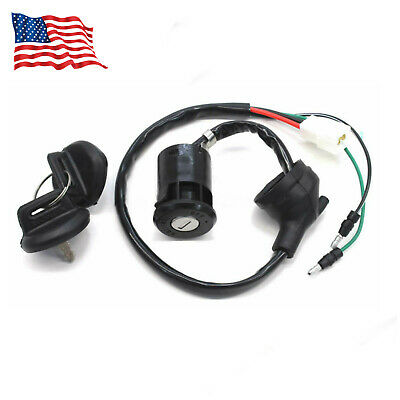 Kawasaki Mule No Power To Ignition Switch