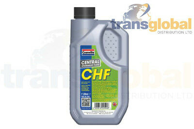 Synthetic Central Hydraulic Fluid (CHF) 1 Litre - GRANVILLE - 2594