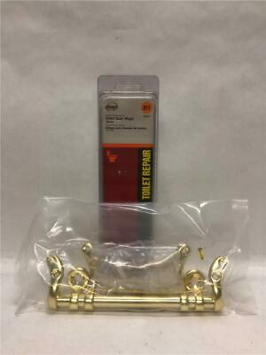 Brass Toilet Seat Hinges.Danco 88984 Replacement Brass Toilet Seat Hinge 21 99