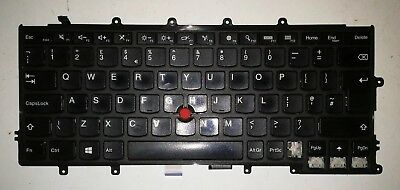 Single key for keyboard Lenovo X240 FRU 0470929