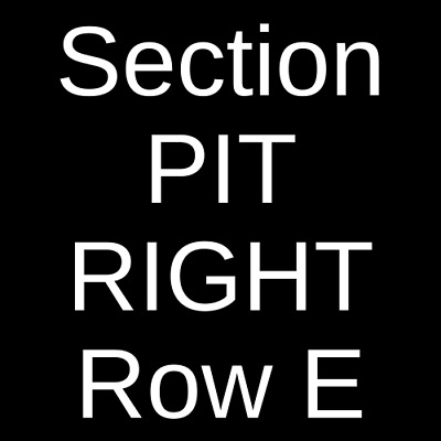 2 Tickets O.A.R. 6/22/19 The Rose Music Center at The Heights Dayton, OH