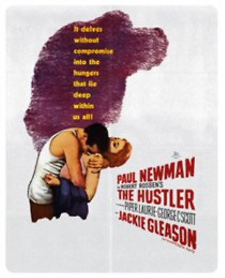 Gordon B. Clarke, Jake LaMotta-Hustler (UK IMPORT) Blu-ray NEW