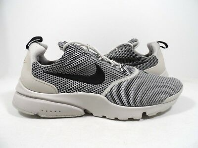 competitive price d2177 b33c3 Nike Homme Presto Fly Ultra Se Chaussures Clair OS   Noir Taille 12