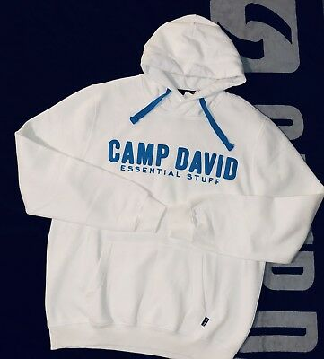 new list best value lowest discount CAMP DAVID HOODIE/KAPUZENPULLOVER XXXL *Essential Stuff 2019 ...