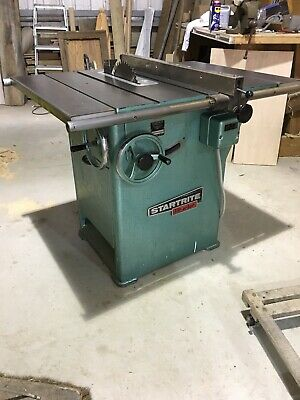 Tilting Arbour Table Saw – Michaeltaborsky
