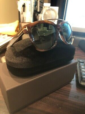 de59d69a5c8a5 TOM FORD Holt Made in Italy sunglasses men -  86.49