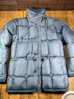 fa741d0ad RARE THE NORTH FACE Parka Ski Snow Winter Puffer Hoodie Jacket Coat Women's  M