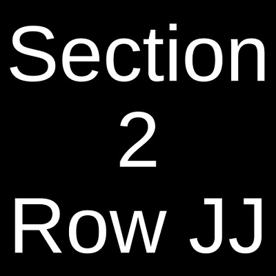 2 Tickets Rainbow Kitten Surprise  4/27/19 Red Hat Amphitheater Raleigh, NC