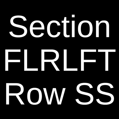 2 Tickets Jim Gaffigan 4/27/19 Taco Bell Arena Boise, ID