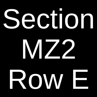 2 Tickets Lany 5/8/19 The Fillmore - Detroit Detroit, MI