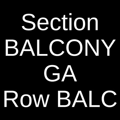 2 Tickets The Distillers 5/25/19 Phoenix Concert Theatre Toronto, ON