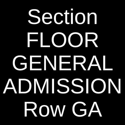 2 Tickets Hozier 5/28/19 The Fillmore - Detroit Detroit, MI