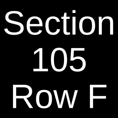 2 Tickets Kool and The Gang 4/19/19 Beau Rivage Theatre Biloxi, MS