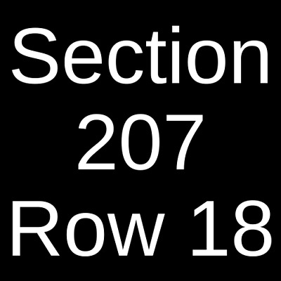 4 Tickets Ariana Grande 6/29/19 Bankers Life Fieldhouse Indianapolis, IN