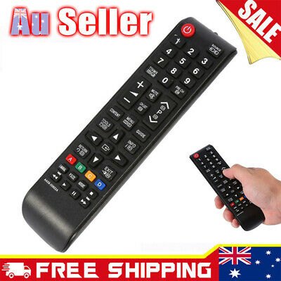 Universal Remote Control AA59-00602A AA5900602A Replacement For Samsung HDTV AU
