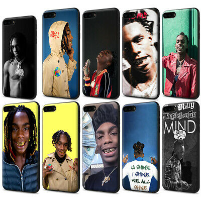 YNW MELLY WE All Shine 2019 (Mixtape) Official CD Rap Trap