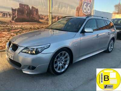 BMW Serie 5 Touring 520d  touring