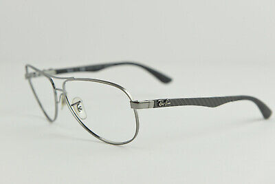 8568251d084 114 RAY BAN RB 3362 004 58 COCKPIT Aviator Silver Frame Sunglasses ...