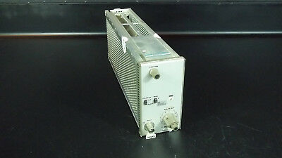 Tektronix Amplifier Plug-in for 7000 Series Oscilloscope 7A15AN