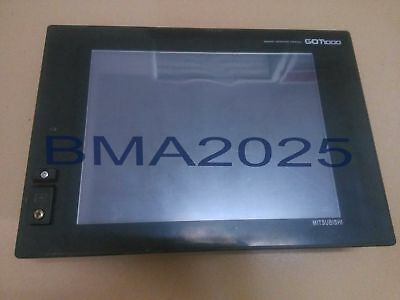 1PC Used Mitsubishi GT1575-VNBA touch screen Tested In Good Condition