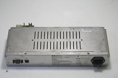 HP Agilent On-Line Vacuum Degasser Power Supply G1322A Series 1100 JP73020108