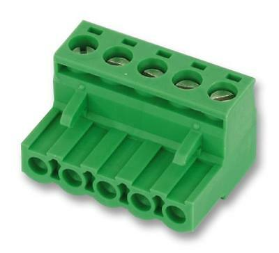 PLUG FREE R/A 5.08MM 12WAY Connectors Terminal Blocks