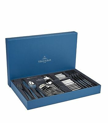 Villeroy & Boch Piemont 24 piece Cutlery Set, Quality Ideal Special Wedding Gift