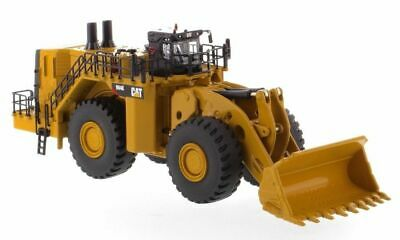 Diecast Masters #85535 Caterpillar 994K Wheel Loader 1:125 scale Model Toy Car