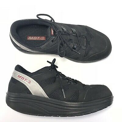 5af285ca8f49 MBT Sport 040 Sneakers Training Toning Unisex Mens 8 Womens 10 Walking Shoes