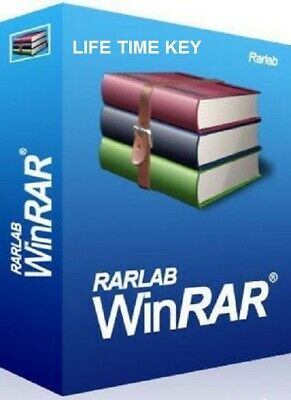WinRAR LATEST VERSION 5.70 LIFETIME 3 PC LICENSE FAST DISPATCH (15 TO 60 MINUTE