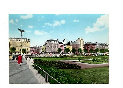 CHARLEROI - Place Buisset