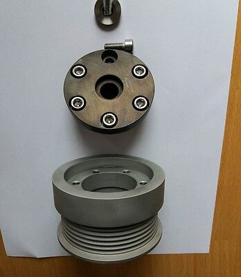 Performance Tuning Pulley Set Mercedes Eaton M62 Supercharger A1110900380 230K