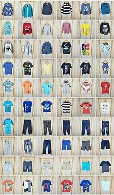 3-4 years Boys clothing Multi Listing Outfits Sets Mix & match Build Your Bundle