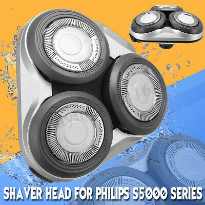 For Philips Series S5000 S5070 S5100 S5400 S5420 S5570 Replacement Shaver Head