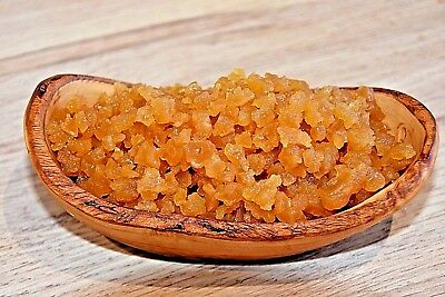 100% PURE ORGANIC WATER KEFIR GRAINS 70 gr THE BEST! TIBICOS JAPANESE CRYSTALS