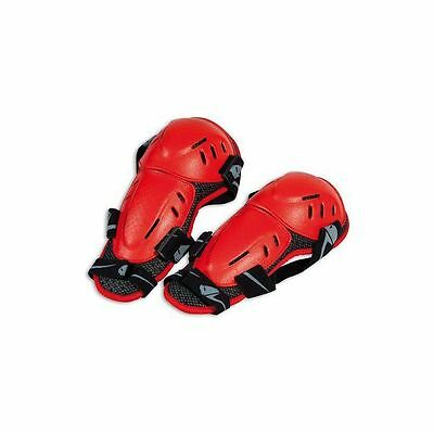 Gomitire Ufo Elbow Guards Red