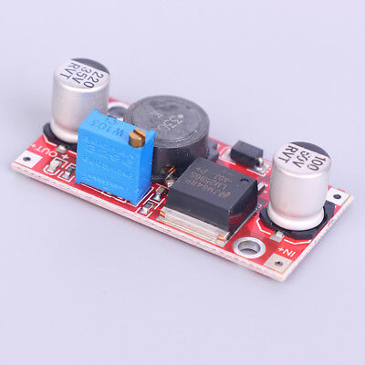 DC-DC Step Up Down Boost Spannungswandler-Modul LM2577S LM2596S PowerS FBB
