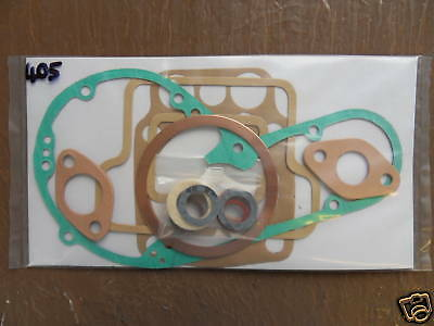 405 ROYAL ENFIELD 500cc J1 J2 1946-55 ENGINE GASKET SET
