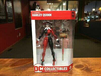 2019 DC Direct Essentials 20 Years Figure Icons MOC - New #13 HARLEY QUINN