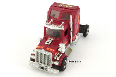 RHINO RHINO (TRACTOR) Series 1 Vehicles Original Series M A S K