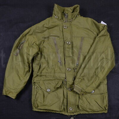Canadian Army Goretex Winter Parka Coat - 7344 Large  - Cold Weather - 2175P27