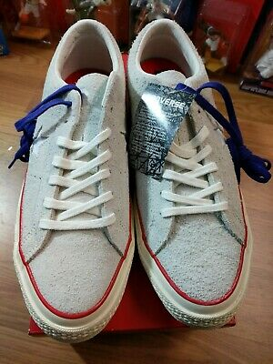 NEW RARE CONVERSE X Undefeated OS ONE ALL STAR CLASSIC 74 OX