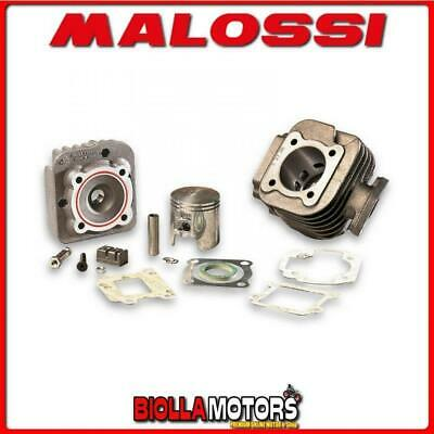 317237 Cilindro Malossi 70Cc D.47 Mbk Booster 50 2T Euro 2 (A137E) Ghisa Sp.10